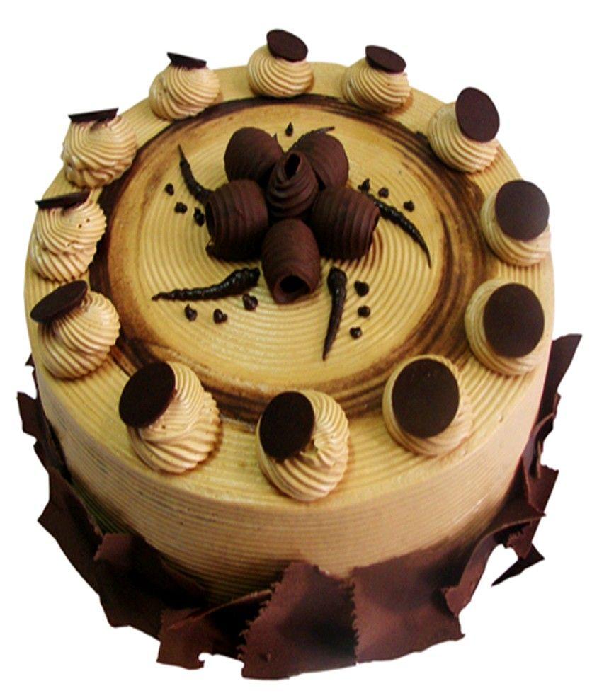 Holland Bakery Mocca Tart Cake Kue Ulang Tahun Kue Tart Kue