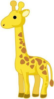 dibujos de jirafas para imprimir  mis cosas  Pinterest  Dibujo