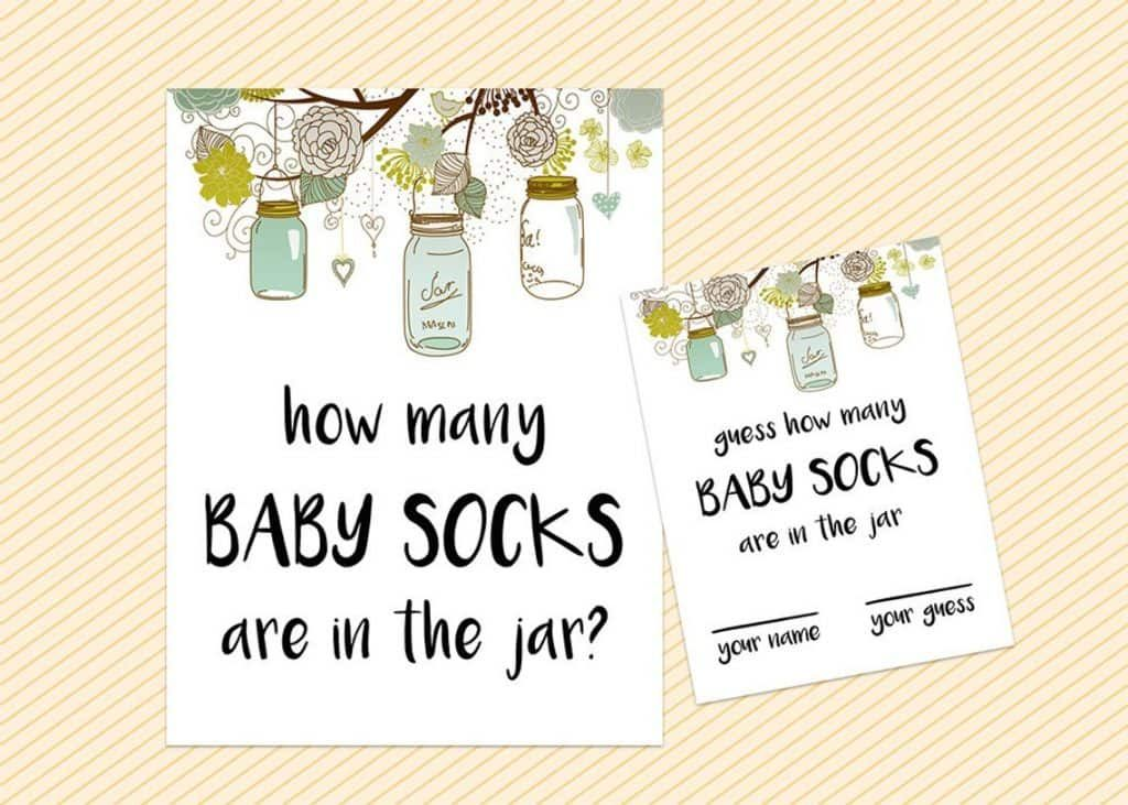Easy Baby Shower Games You Actually Want To Play