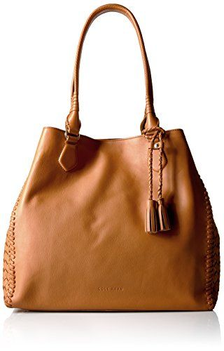 Cole Haan Dillan Tote Pecan Click Image To Review More Details This Is An Affiliate Link