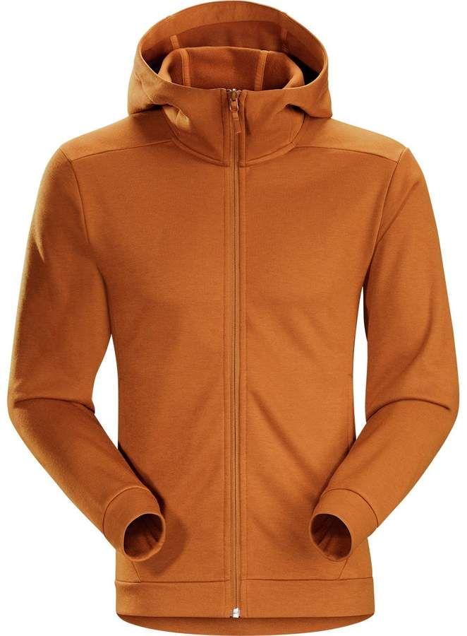 b63d26f893d1 adidas Z.N.E. Fleece Quick-Release Zip Hoodie