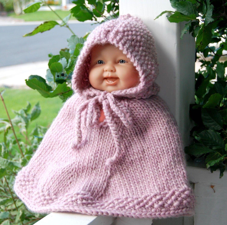 albun de tejidos para bebe ideas para tejer ponchos de beb