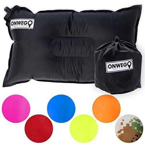 Sleeping Bag Pillow by Vango | Travel
