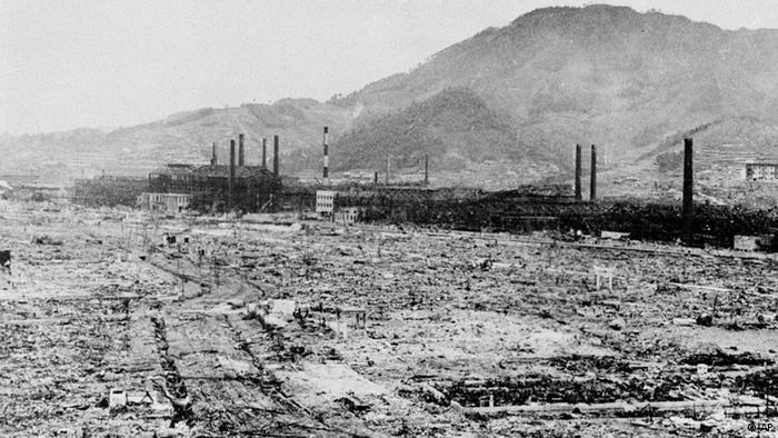 War Crimes After The Bombings Of Hiroshima And Nagasaki