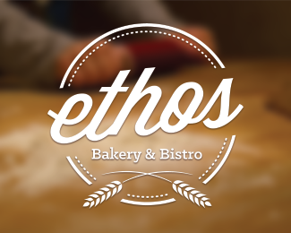 17 Best images about other bakery logos on Pinterest | Logo design ...