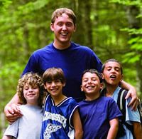 Summer Camp Counselor Resume   All Things Camp