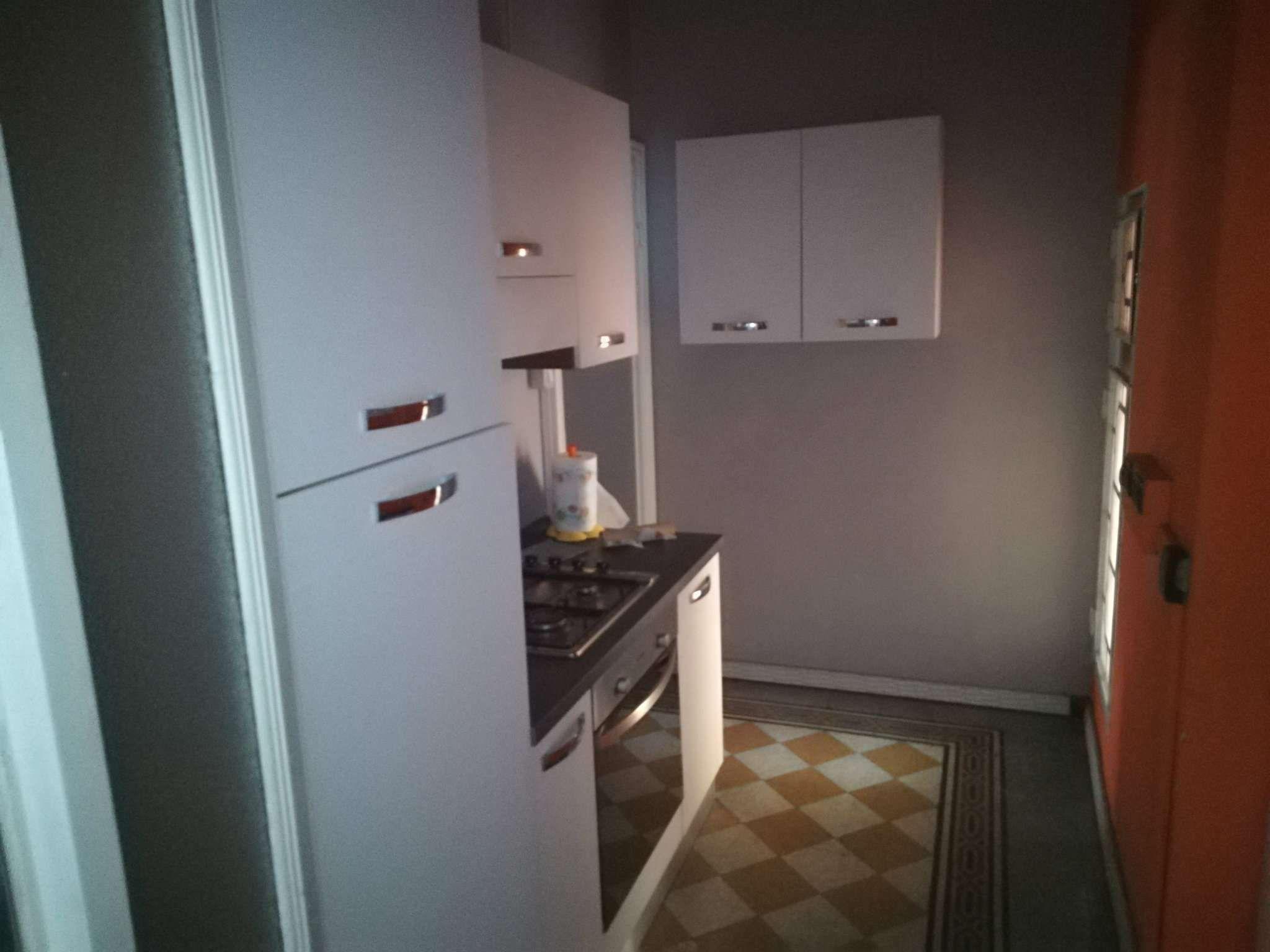 Mq Bagno ~ Appartamento in affitto a milano u ac mq camere bagno