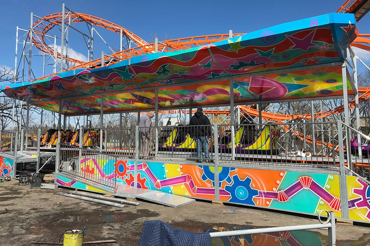 It S A Really Great Time To Be A Chicago Kid Chicago Parent Fun Family Activities Chicago Parent Fun Activities For Kids