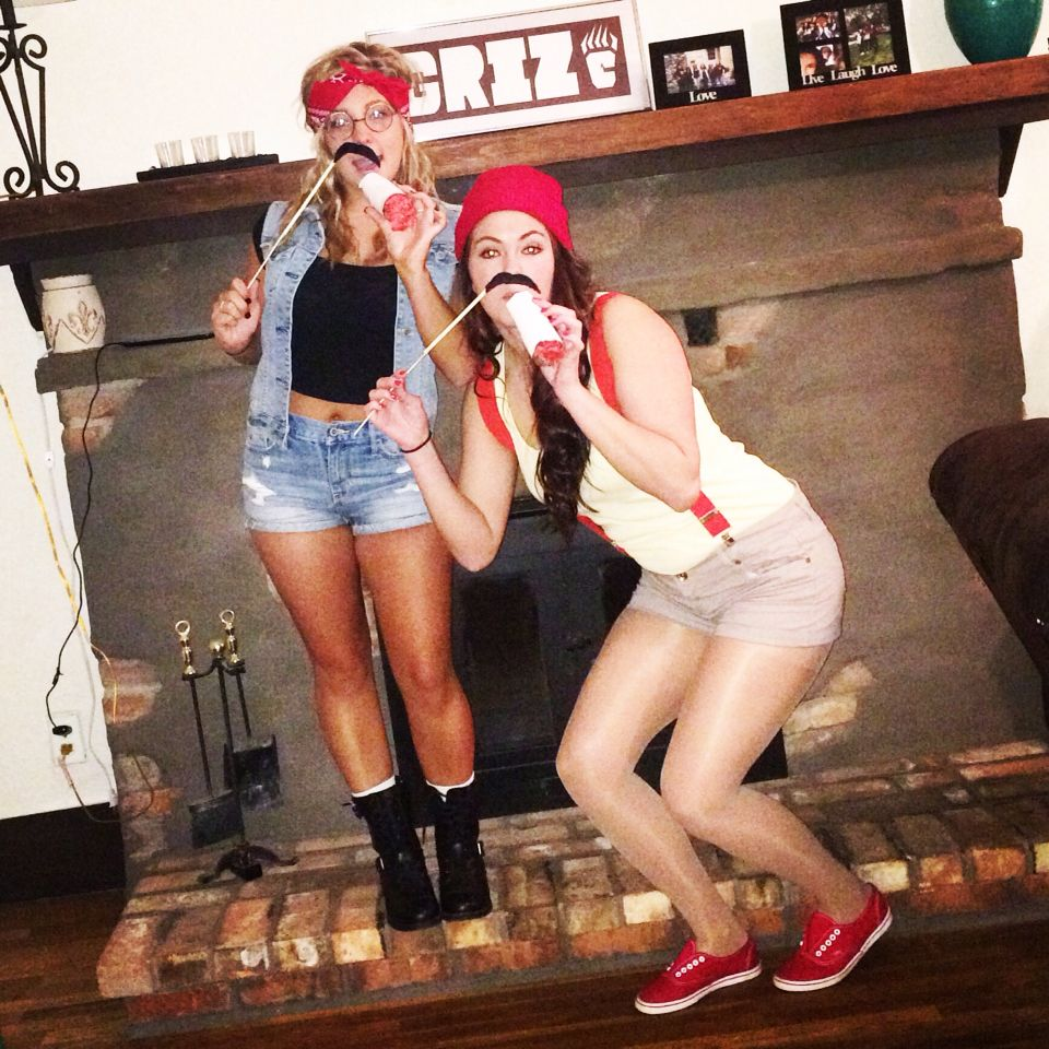 Cheech and Chong Halloween costume … | 7606043291 | Pinterest ...