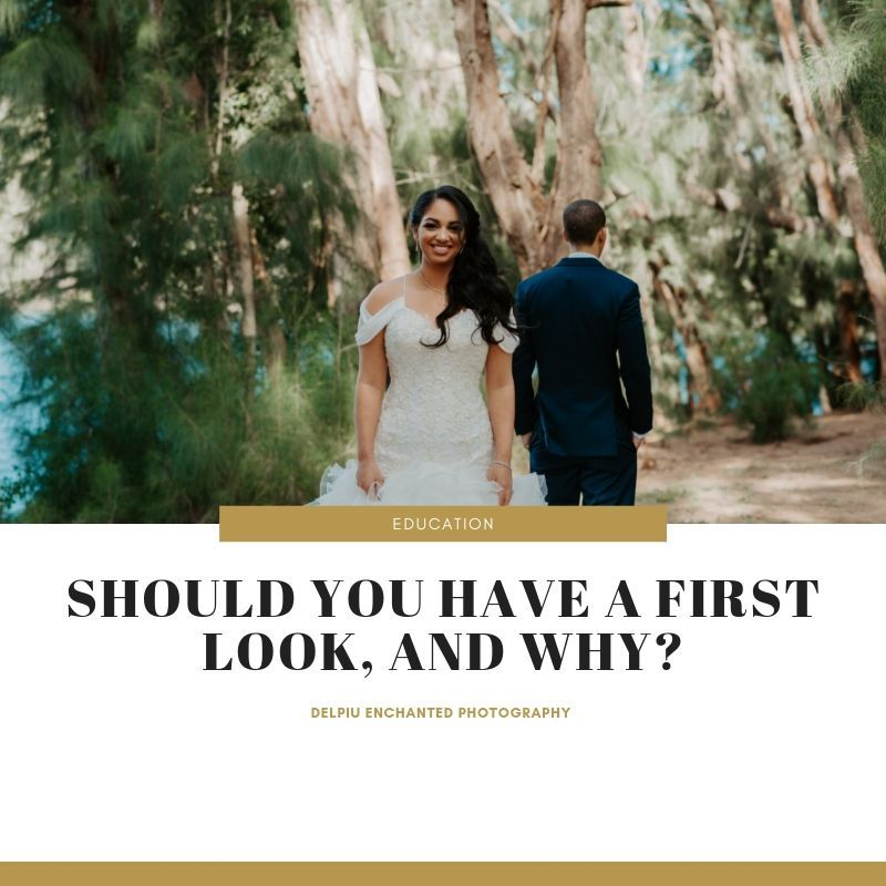 Should You Have A First Look, And Why?