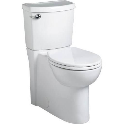 Concealed Trap Toilet American Standard Toilet
