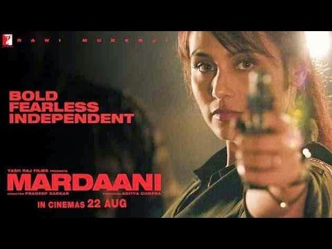 Hindi Movies 2014 - Mardaani - Full Movie English Subtitle - Best Bollywood Movies HD
