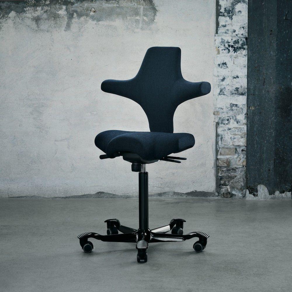 Capisco Chair By Hag In 2020 Capisco Chair Office Chair Cushion Chair