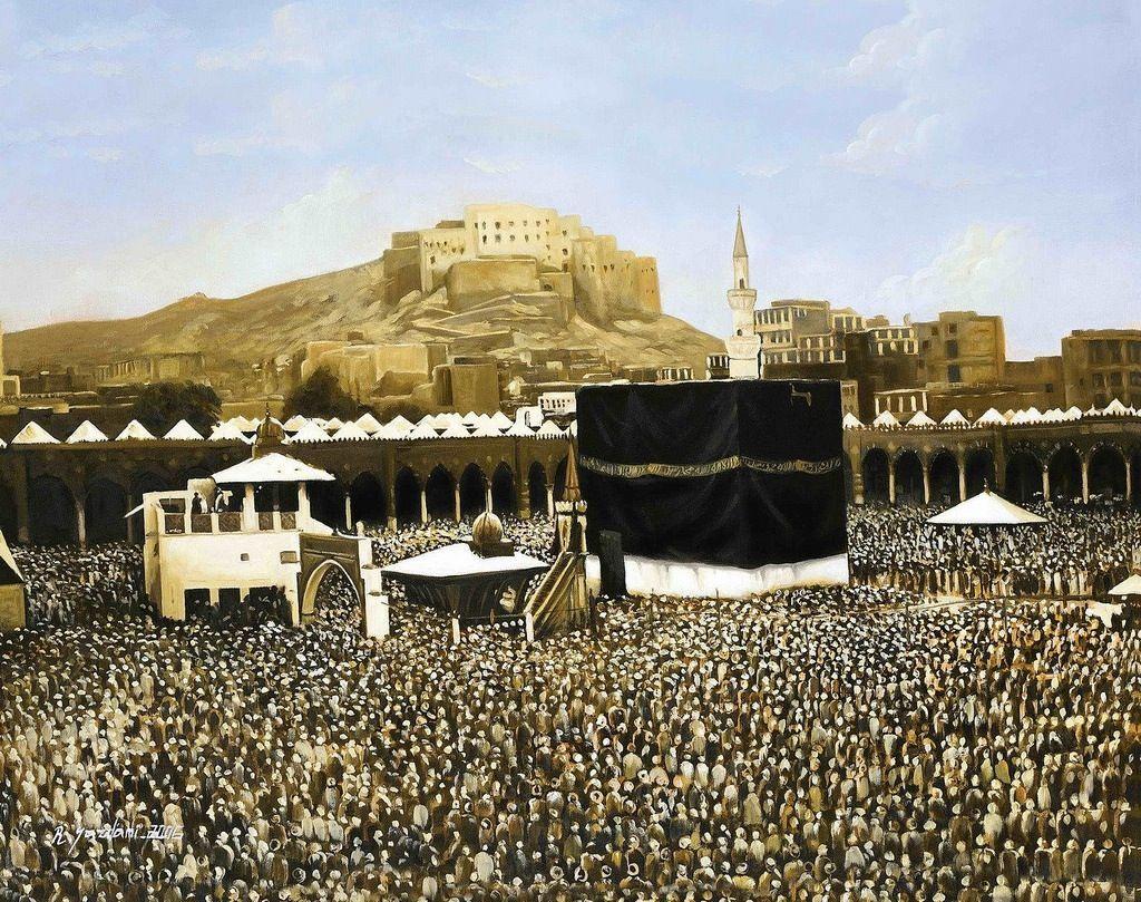 Pin By Andewi Susanti I La Uddin On Holy Mosque Hajj Mecca Madina Big Ben Mosque Mecca
