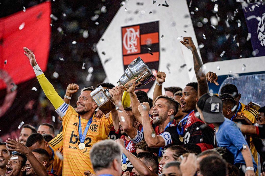 Flamengo - Campeão da Taça Guanabara 2020 🔴⚫ em 2020 ...