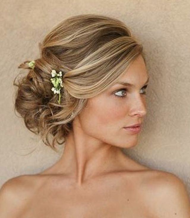 Side Updos Hot Trend For Formal Occasions Gorgeous Updo Perfect Long