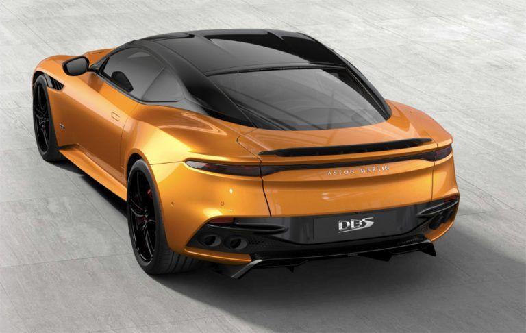 Wie Würdet Ihr Euren Aston Martin Dbs Superleggera Konfigurieren Addicted To Motorsport Aston Martin Dbs Aston Martin Sport