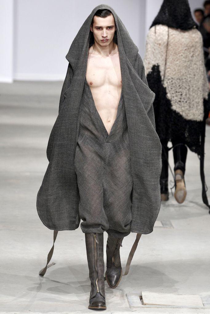 Hose fur man