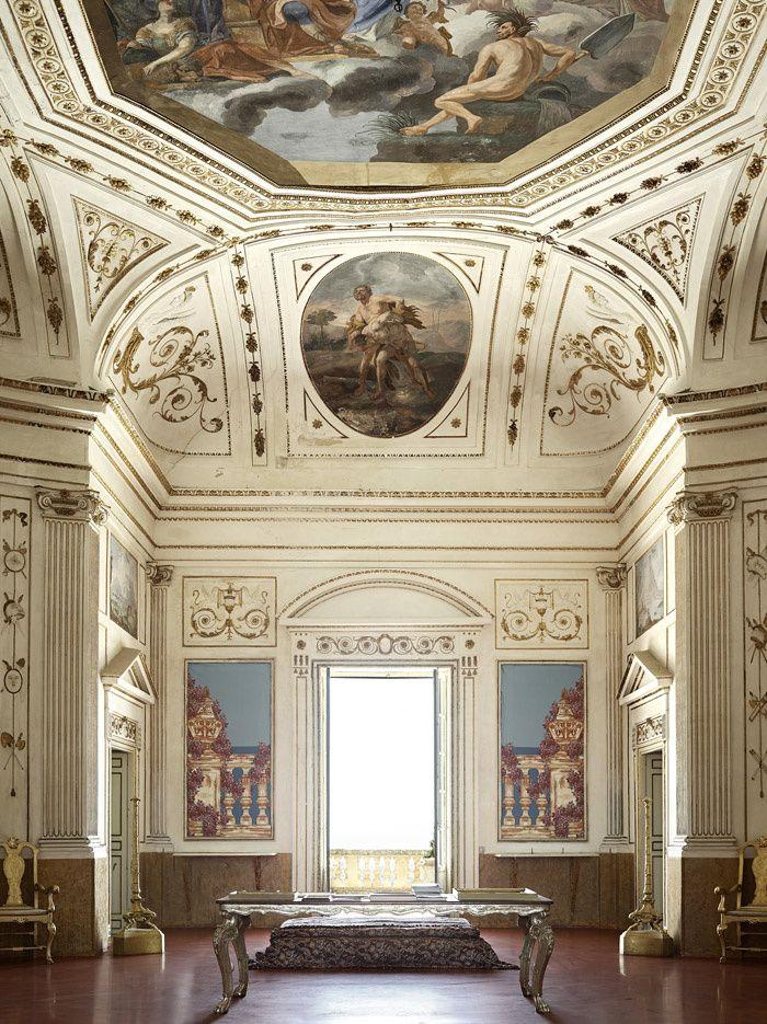 Old world mansion in Sicily Architectural Wonders Pinterest