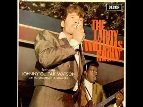 Larry Williams - Whole Lotta Shakin´ Goin´ On