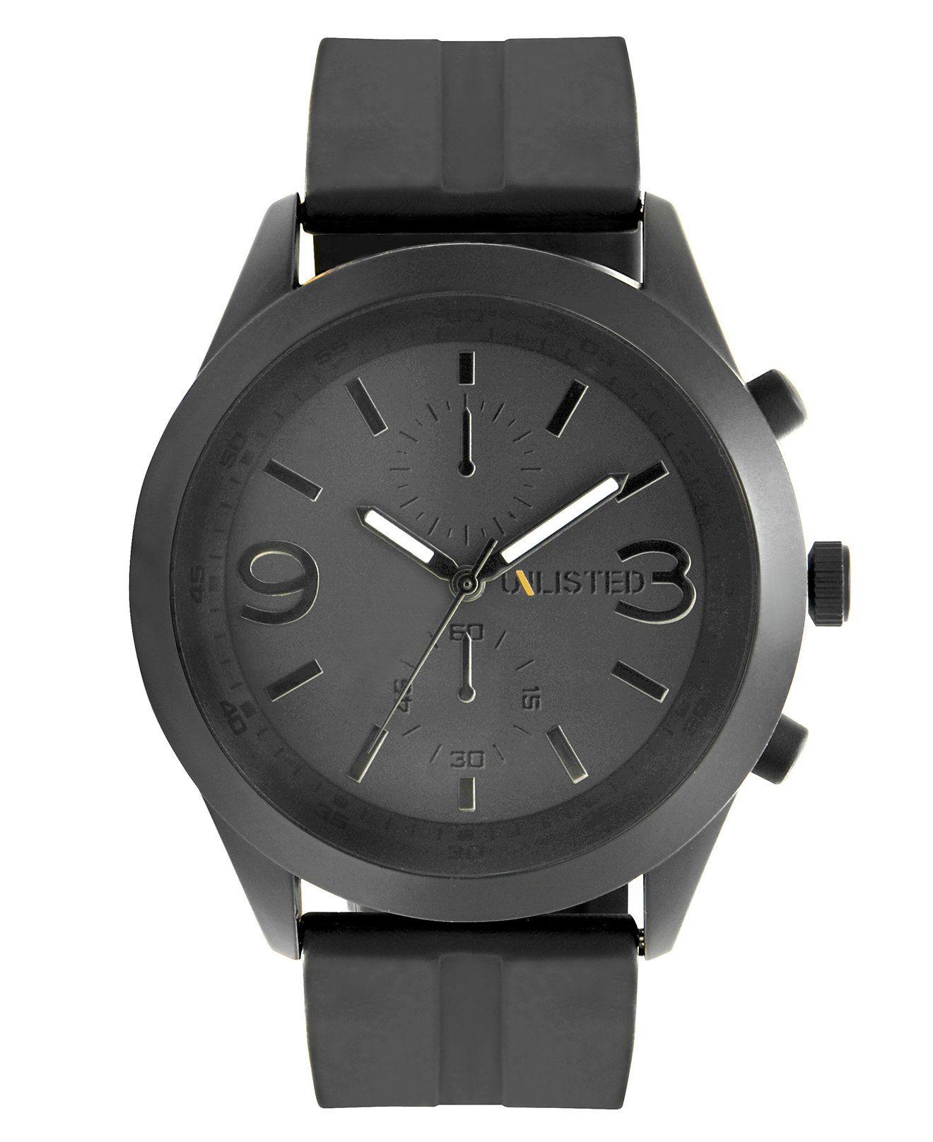 ff75ab29ff3 Unlisted Watch