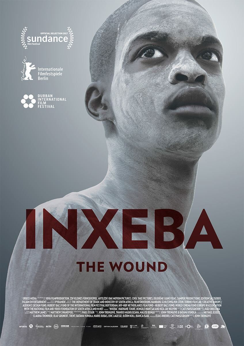 Arte Replay Cinema Inxeba The Wound Byjohn Trengove South Africa S Oscars2018