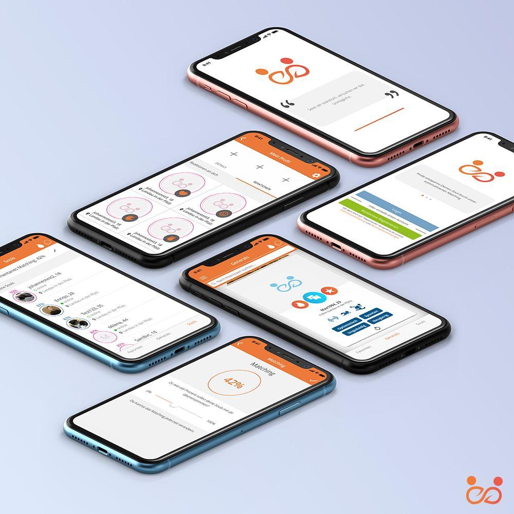 App kennenlernen umkreis