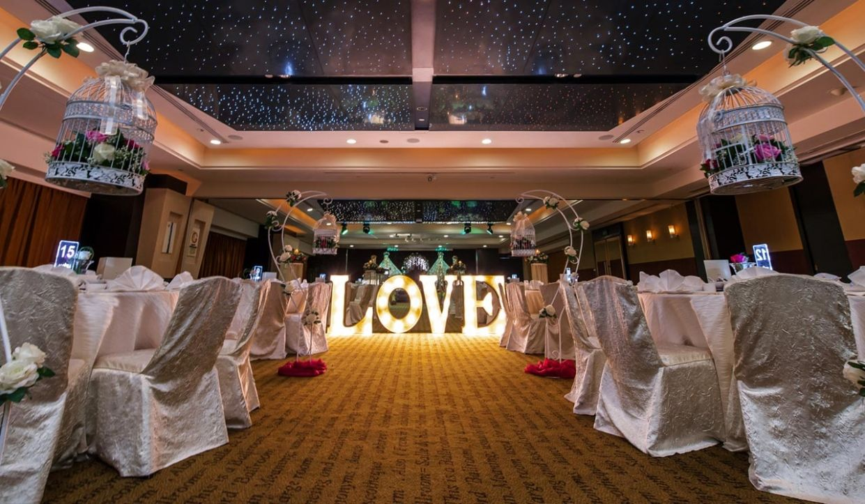 5 Hotel Banquet Comparison Reviews Pricing Floor Plan In Singapore The Grand Long Beach Event Center Wedding Cost
