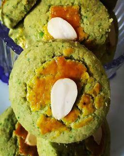 Resepi Senang Resepi Biskut Kacang Hijau At Green Peas