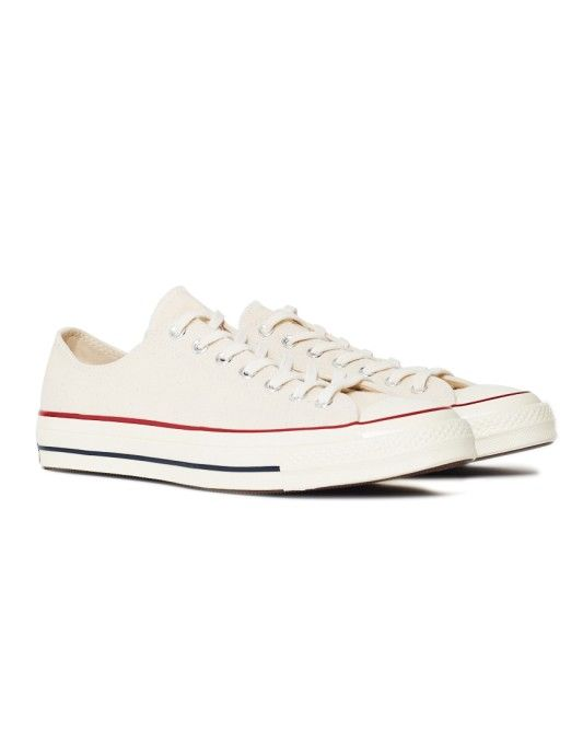 Converse Chuck Taylor All Star '70 Ox Low Off White