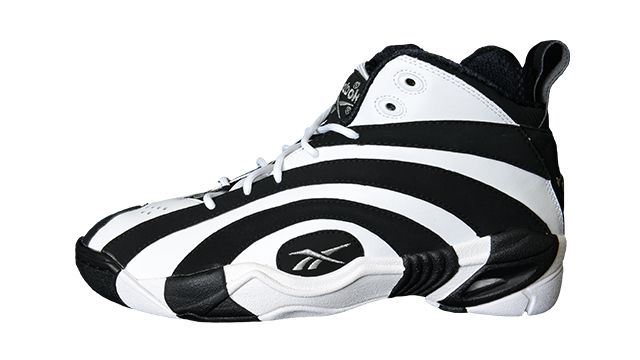 0e20b8cfa1b My first basketball shoes EVER. So nostalgic. shaqnosis ...