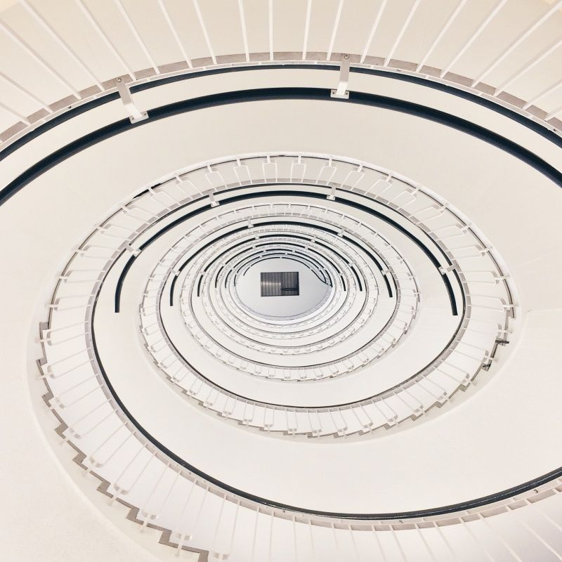 London staircase   Erik Hageman   VSCO Grid