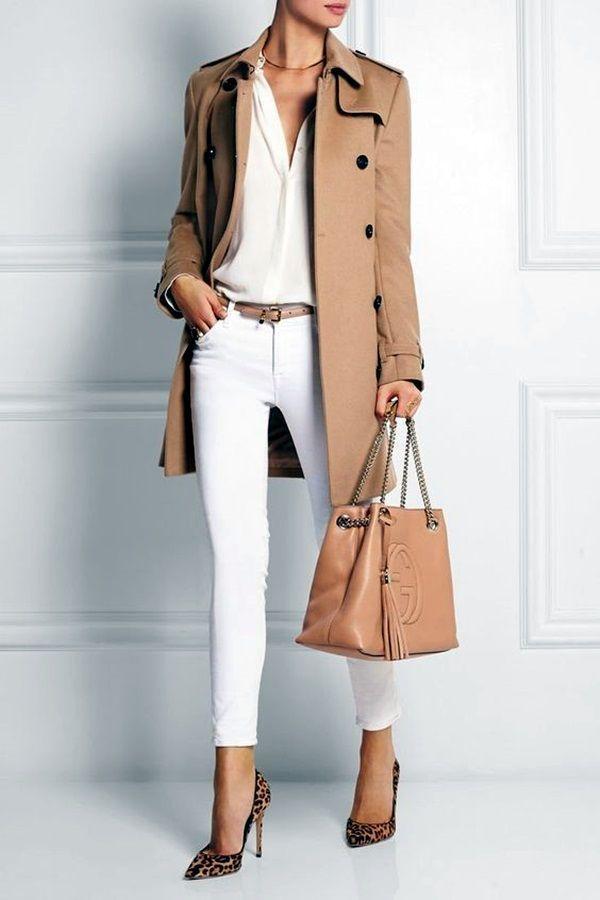 45 Mitreissende Fruhlings Outfits Fur 2016 Aktuelle Modetrends