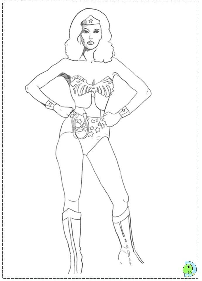 Have fun with the coloring book pages for girls of all