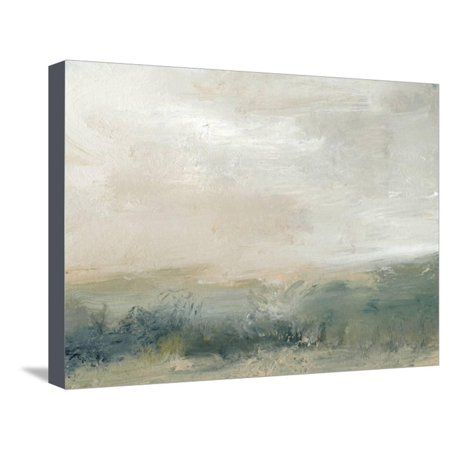 sea grass stretched canvas print wall art by sharon gordon in 2018 ...