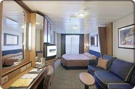 Royal Caribbean Brilliance Of The Seas Cabin 7118