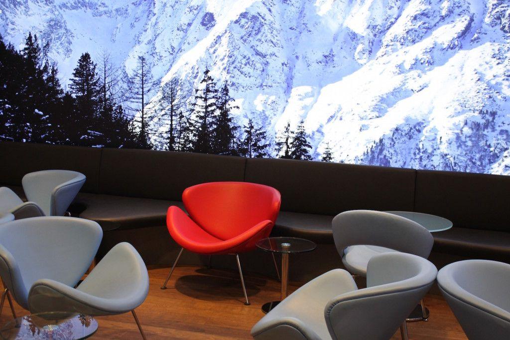 Review: Austrian Business Lounge Wien Terminal 3 (Schengen) - http://youhavebeenupgraded.boardingarea.com/2015/09/review-austrian-business-lounge-wien-terminal-3-schengen/