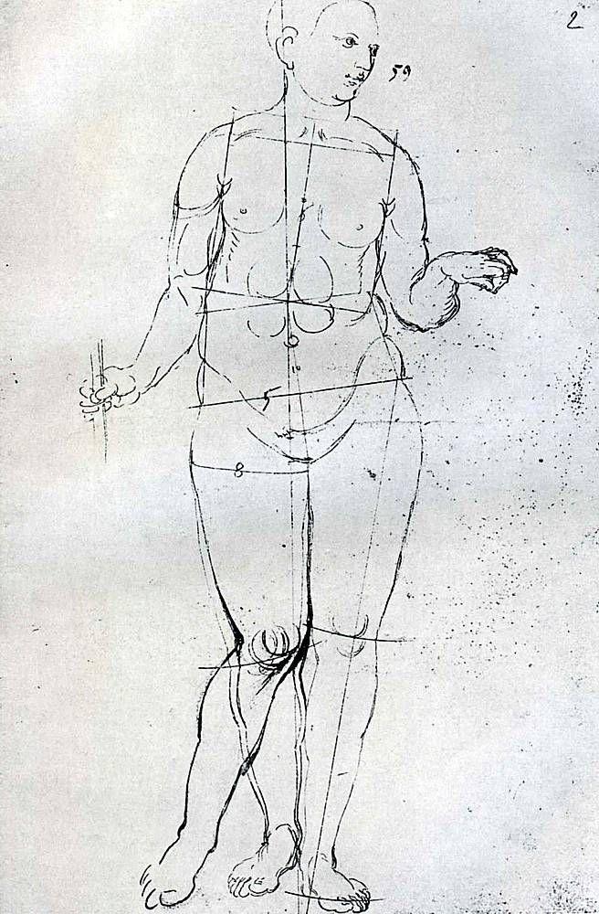 Albrecht-duerer-proportionen-des-menschen-weiblich by Ganjamira ...