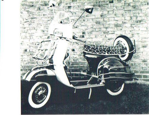 ss 180   Flickr - Photo Sharing! Vespa 1965