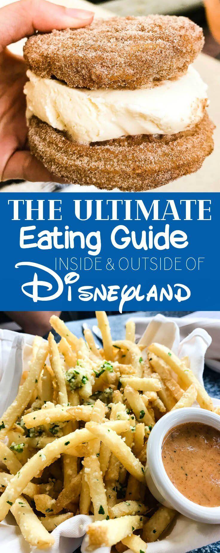 Photo of Der ultimative Essführer für Disneyland #disneylandfood Jeder schreibt über foo …
