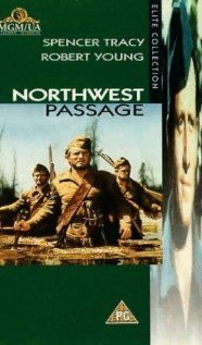 'Northwest Passage' (Book I -- Rogers' Rangers) (1940)