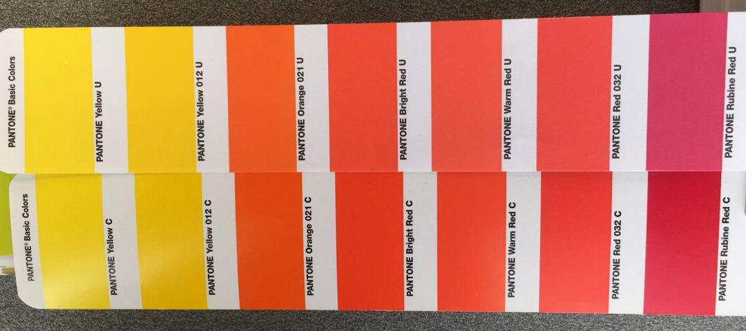 Printing Brand Colors Vigc Brand Colors Prints Color