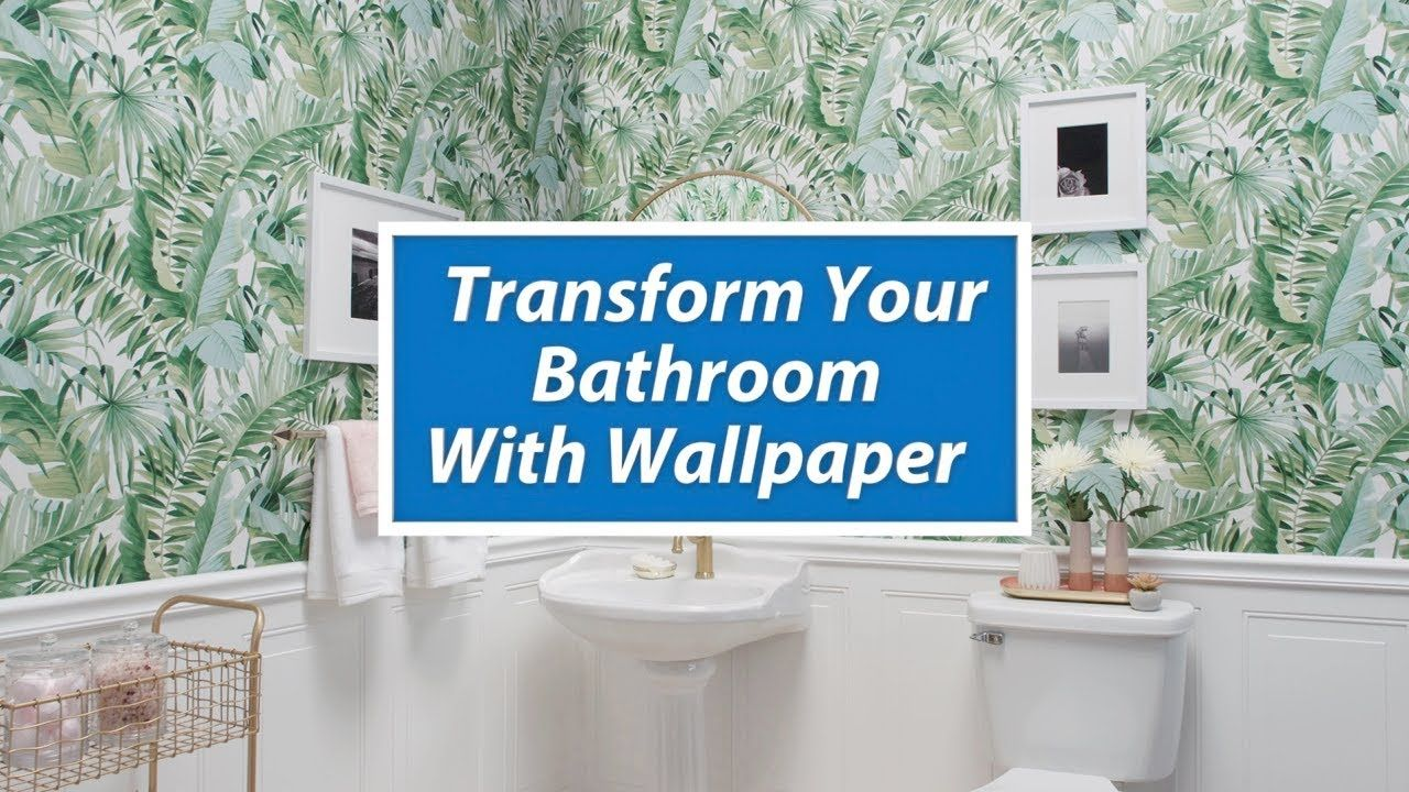 DIY #Visual #Guide #YouTube ... Ask SW : Update Your #Bathroom with ...