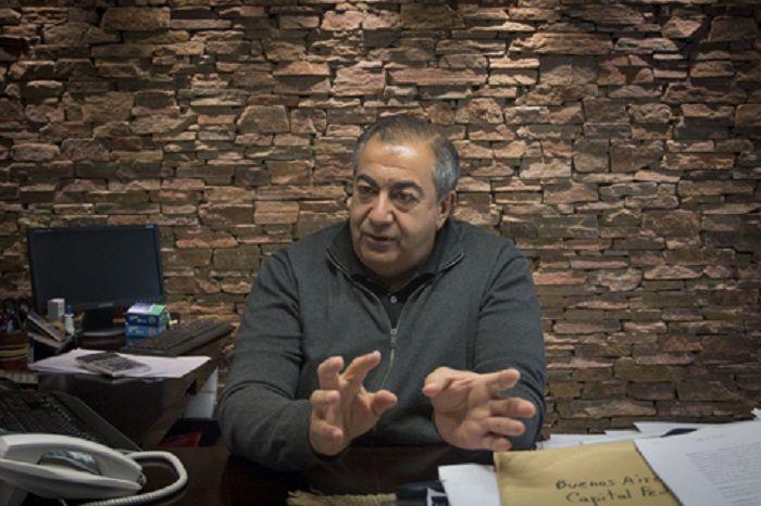 La CGT analiza si toma medidas de fuerza esta semana: Daer, uno de los referentes gremiales, acusa a empresarios y al PEN por el malestar.