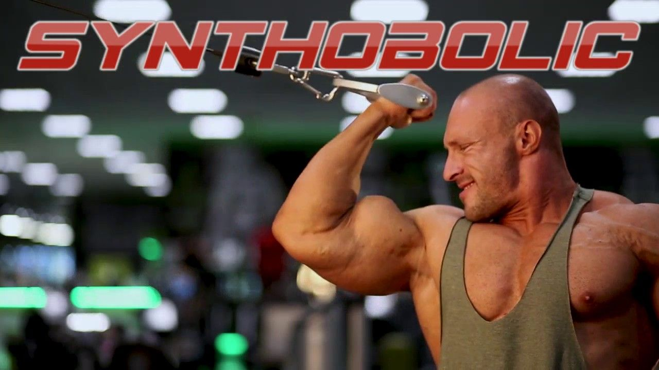Synthol Muscle Site Enhancement Oil | Education | Bodybuilding, Muscle