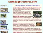 Earthbag Building Blog