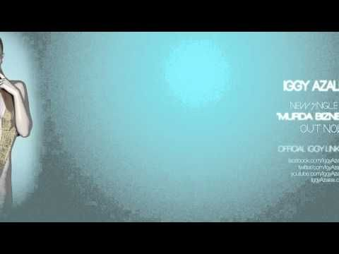 Iggy Azalea Feat T I Murda Bizness Video Song Full Spicy Video Iggy Azalea Hip Hop News New Music