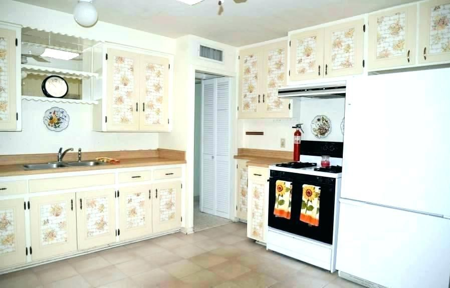 Unleash Your Creativity With These 15 Diy Kitchen Cabinets Ideas Matchness Com In 2020 Kitchen Cabinet Decals Diy Kitchen Diy Kitchen Cabinets