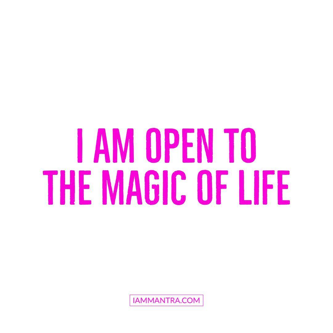 I AM Mantra