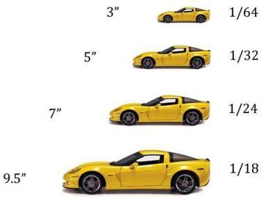 Image From Http Www Diecasthobbyusa Com Diecast Model Cars Size Chart Jpg Lamborghini Models Diecast Model Cars Best Lamborghini